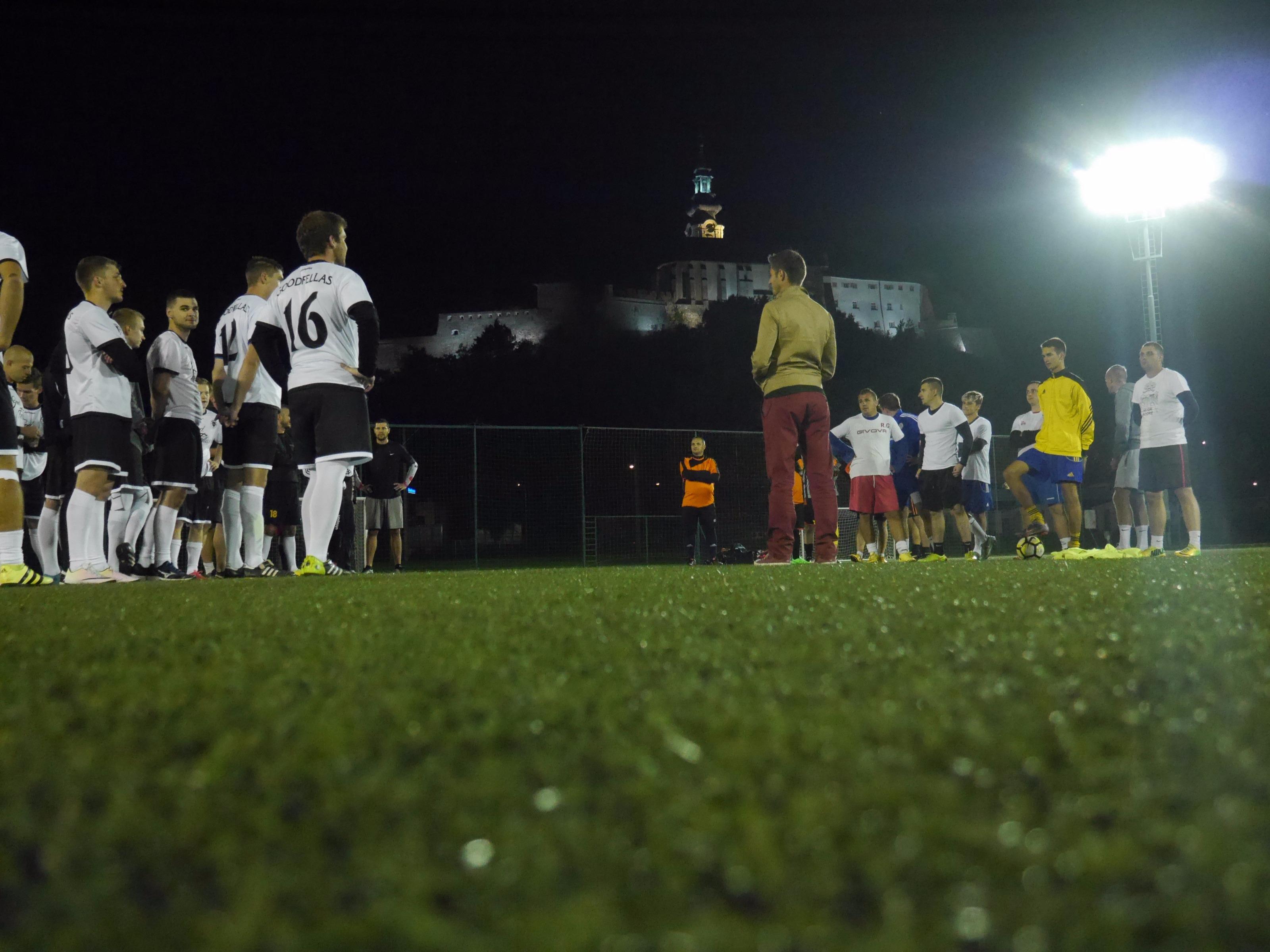 faa59acf10228 V Nitre sa odohrali prvé zápasy v malom fut - Kam v meste | moja Nitra