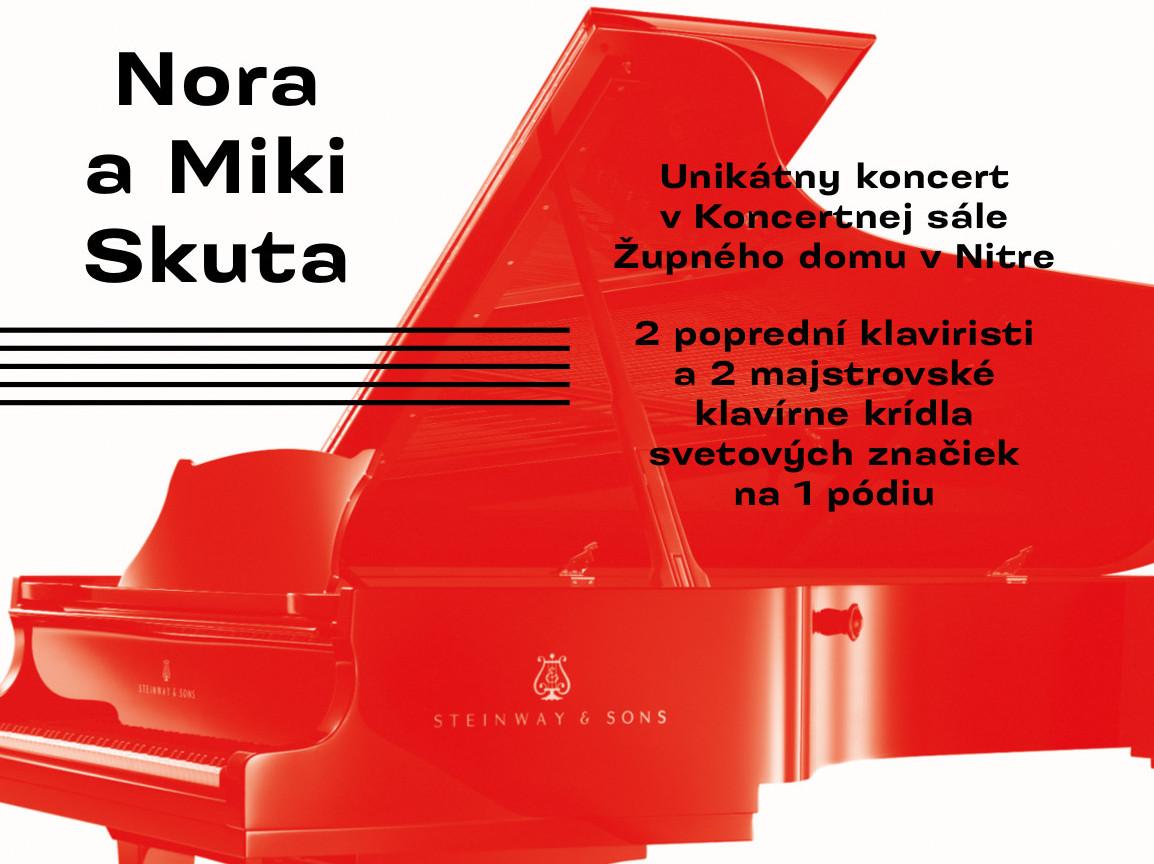 fa48d2558483 Nora a Miki Skuta - Kam v meste