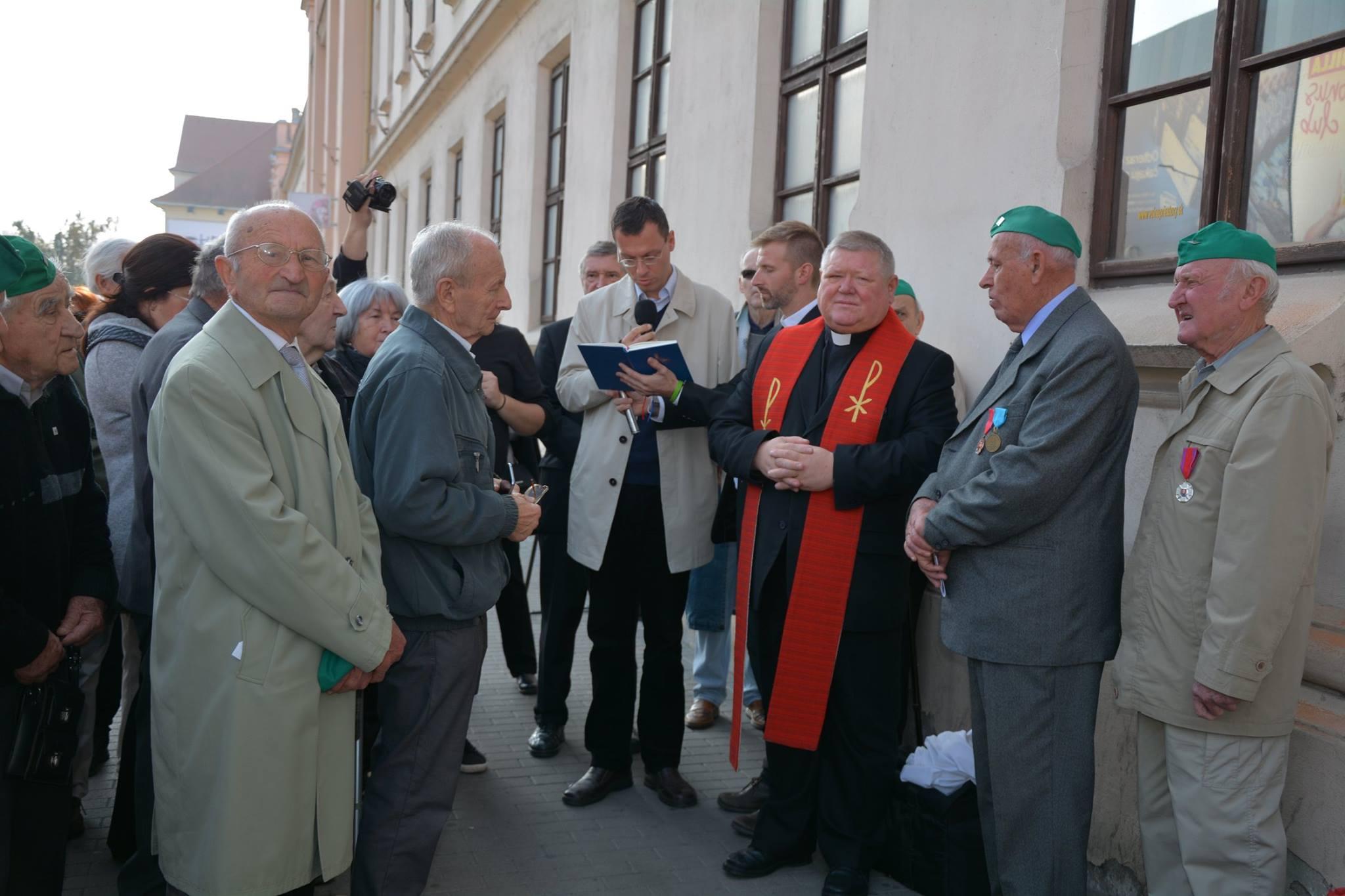 688c88859589d V piatok odhalili pamätnú tabuľu - Kam v meste | moja Nitra